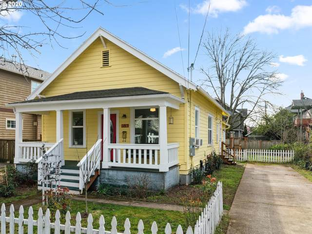 1326 SE Lambert St, Portland, OR 97202 (MLS #20191695) :: Next Home Realty Connection