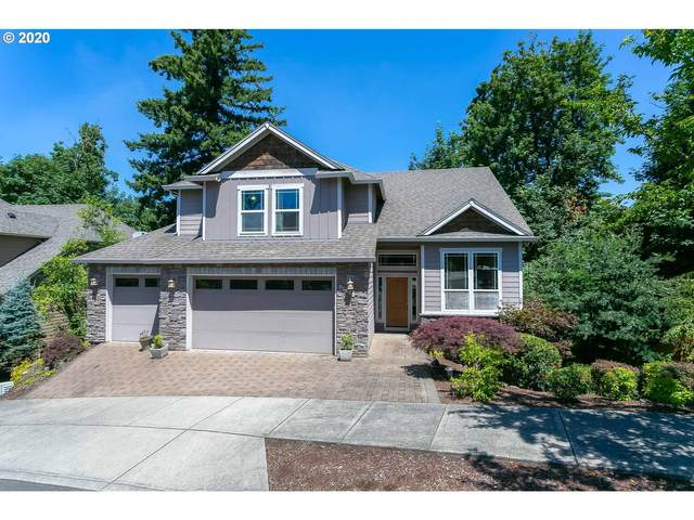13921 SE Tenino St, Portland, OR 97236 (MLS #20192285) :: Next Home Realty Connection