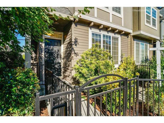 2379 NW Roseburg Ter, Beaverton, OR 97006 (MLS #20192293) :: The Liu Group
