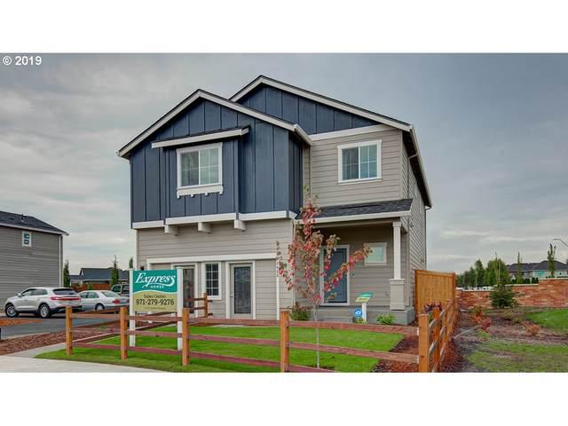 2054 S Meadowlark Dr, Ridgefield, WA 98642 (MLS #20192639) :: Premiere Property Group LLC