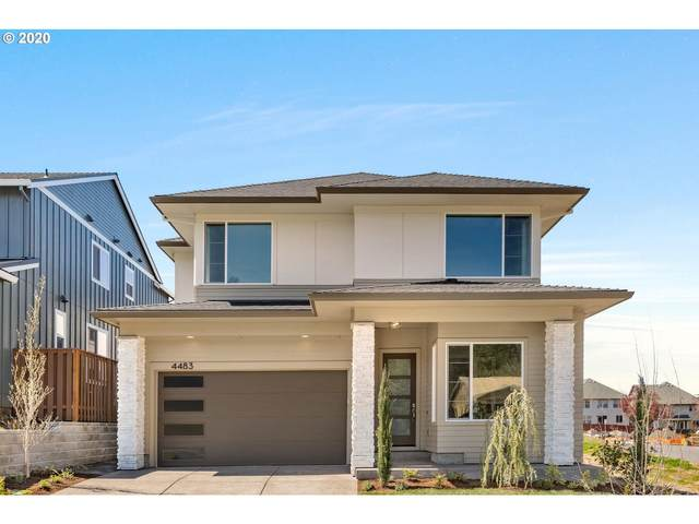 4483 NW Woodgate Ave Lt211, Portland, OR 97229 (MLS #20192650) :: Piece of PDX Team