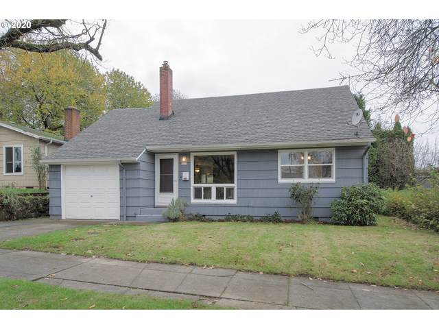 9915 N Van Houten Ave, Portland, OR 97203 (MLS #20192705) :: Stellar Realty Northwest