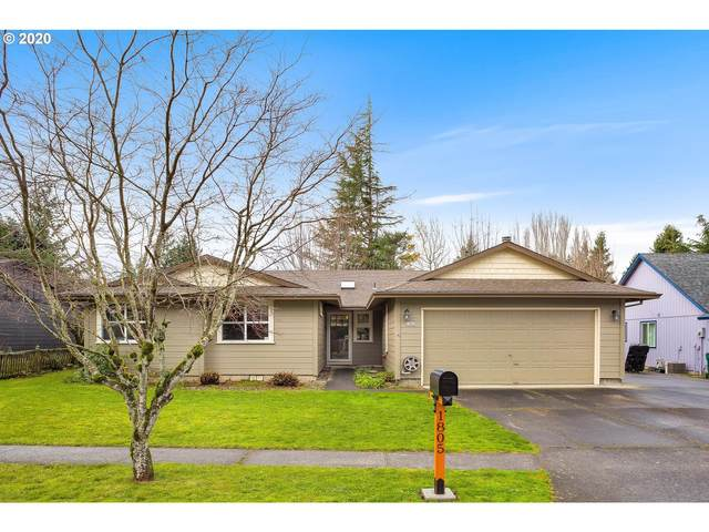 1805 SE Lewellyn Ave, Troutdale, OR 97060 (MLS #20192746) :: Change Realty
