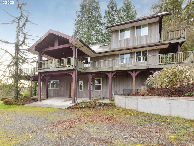 29101 SE Judd Rd, Eagle Creek, OR 97022 (MLS #20192762) :: Beach Loop Realty