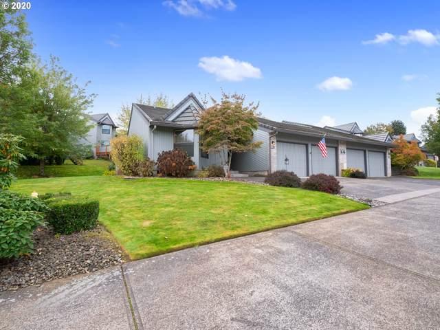 3300 NE 164TH St W2, Ridgefield, WA 98642 (MLS #20192829) :: Next Home Realty Connection