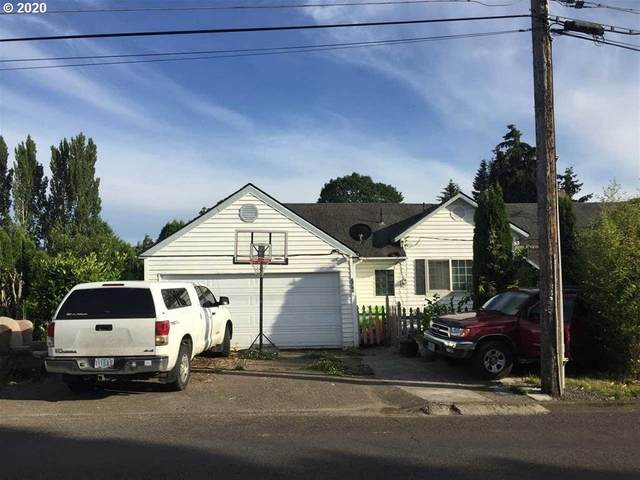756 E Lincoln St, Woodburn, OR 97071 (MLS #20192906) :: Premiere Property Group LLC