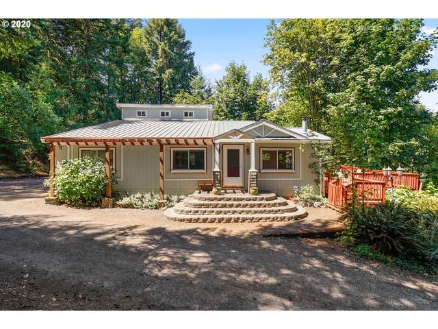 21001 SW Jaquith Rd, Newberg, OR 97132 (MLS #20192932) :: Coho Realty