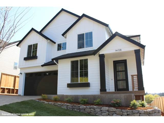 1519 N Persimmon St L41, Canby, OR 97013 (MLS #20192988) :: Gustavo Group