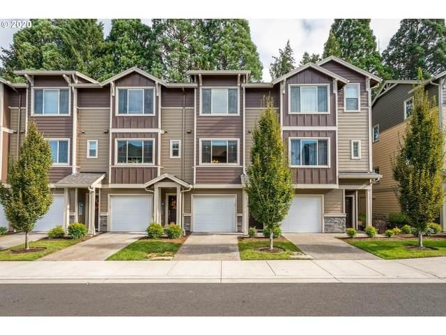 188 NE 79TH Ave, Hillsboro, OR 97006 (MLS #20193157) :: Lux Properties