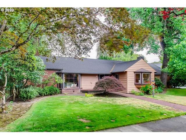 2129 NE Knott St, Portland, OR 97212 (MLS #20193161) :: McKillion Real Estate Group