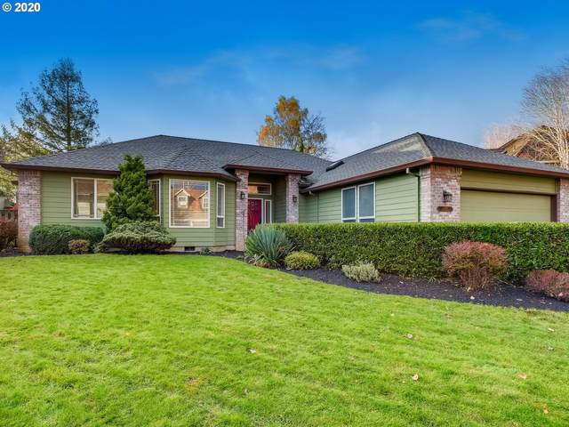 28508 SW Cascade Loop, Wilsonville, OR 97070 (MLS #20193244) :: Gustavo Group