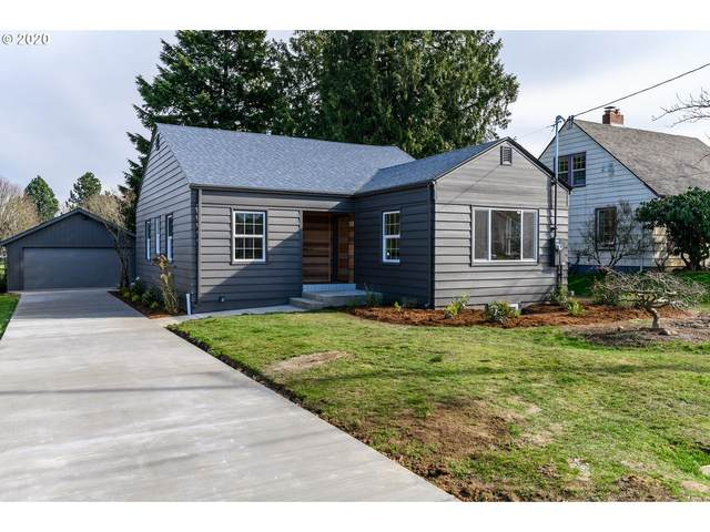 4922 NE 73RD Ave, Portland, OR 97218 (MLS #20193263) :: Gustavo Group