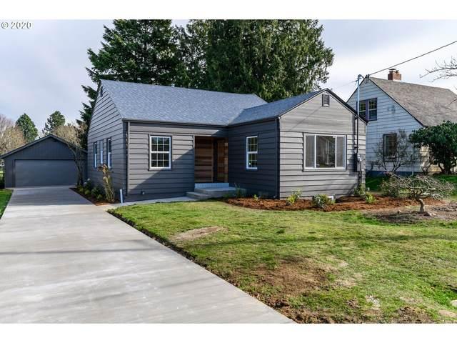 4922 NE 73RD Ave, Portland, OR 97218 (MLS #20193263) :: Gustavo Group