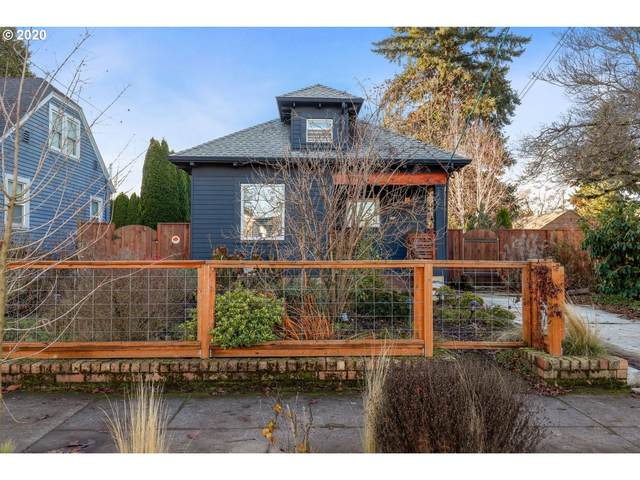 351 NE 74TH Ave, Portland, OR 97213 (MLS #20193281) :: Duncan Real Estate Group