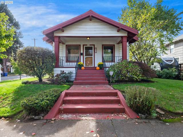 7804 N Kellogg St, Portland, OR 97203 (MLS #20193511) :: Change Realty