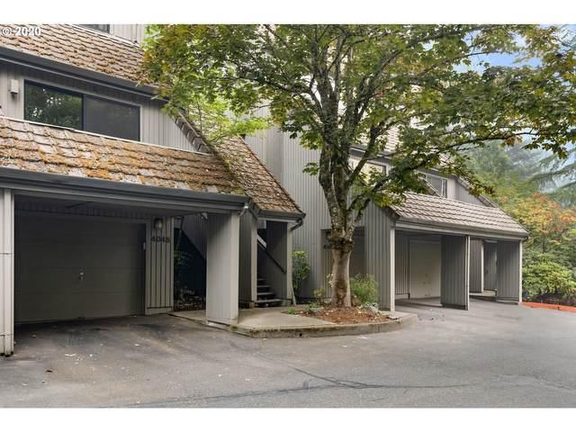 4045 Jefferson Pkwy, Lake Oswego, OR 97035 (MLS #20193578) :: Fox Real Estate Group