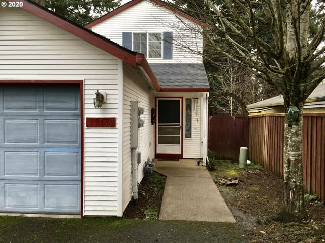 11769 SE Boise St, Portland, OR 97266 (MLS #20193579) :: Next Home Realty Connection