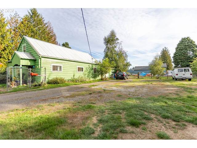 8005 NE 32ND St, Vancouver, WA 98662 (MLS #20193694) :: Next Home Realty Connection