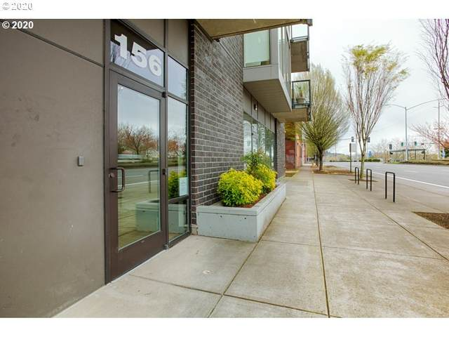 156 Front St NE #420, Salem, OR 97301 (MLS #20193807) :: Next Home Realty Connection