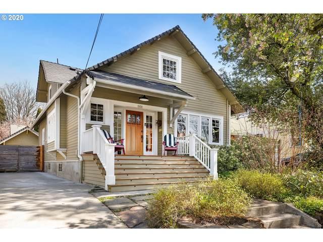 2426 NE 49TH Ave, Portland, OR 97213 (MLS #20193843) :: Homehelper Consultants