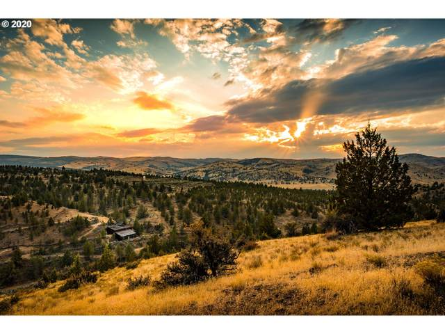 0 King Mine, Ashwood, OR 97711 (MLS #20193992) :: Holdhusen Real Estate Group
