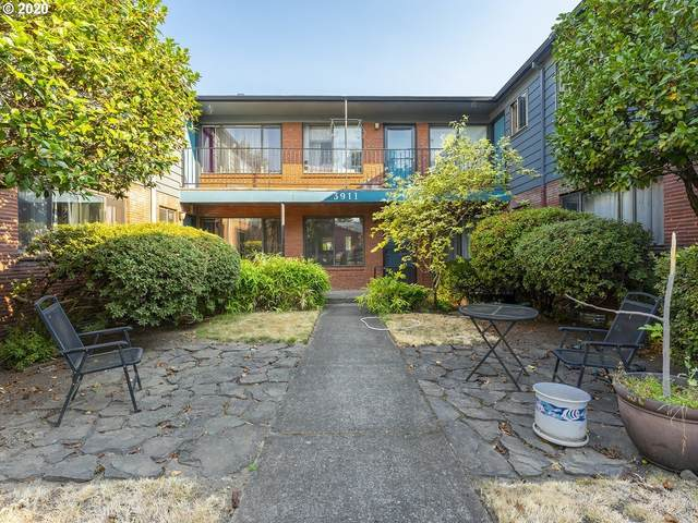 3911 NE Killingsworth St #3, Portland, OR 97211 (MLS #20194063) :: The Galand Haas Real Estate Team