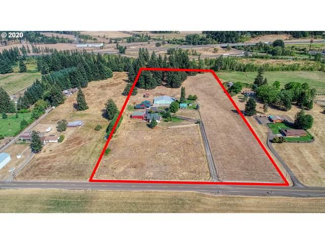 38861 Morningstar Rd, Albany, OR 97321 (MLS #20194131) :: Duncan Real Estate Group