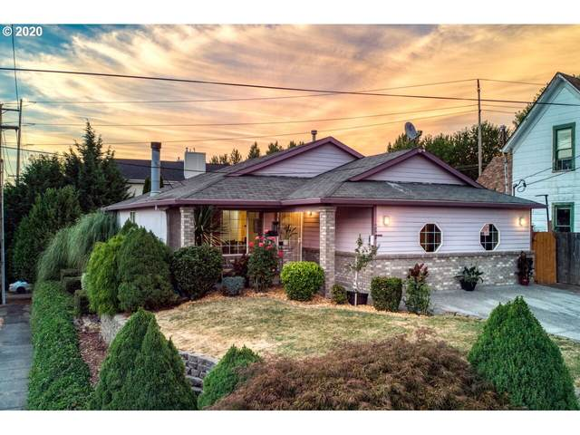 6281 N Bank St, Portland, OR 97203 (MLS #20194133) :: Cano Real Estate