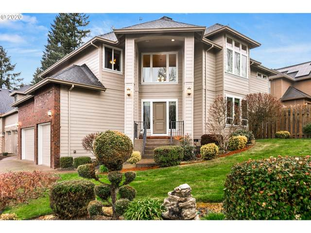 16582 SE Orchard View Ln, Damascus, OR 97089 (MLS #20194330) :: Next Home Realty Connection