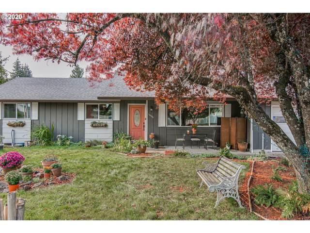 10008 NE 94TH Ave, Vancouver, WA 98662 (MLS #20194501) :: Premiere Property Group LLC