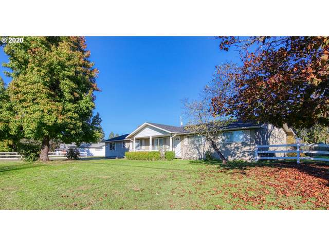85371 Parkway Rd, Pleasant Hill, OR 97455 (MLS #20194564) :: Holdhusen Real Estate Group