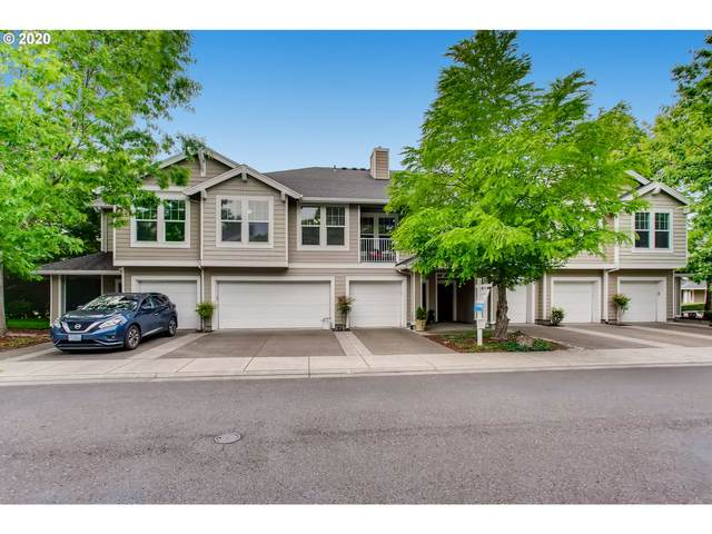 7275 SW Manor Way F, Beaverton, OR 97078 (MLS #20194827) :: Cano Real Estate