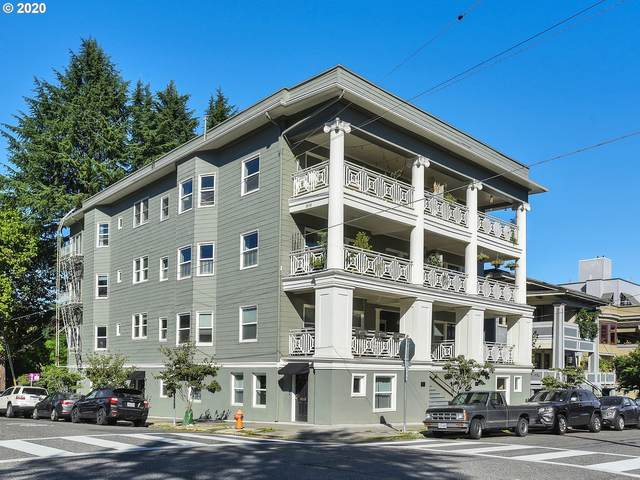 2387 NW Northrup St #2, Portland, OR 97210 (MLS #20194851) :: Gustavo Group