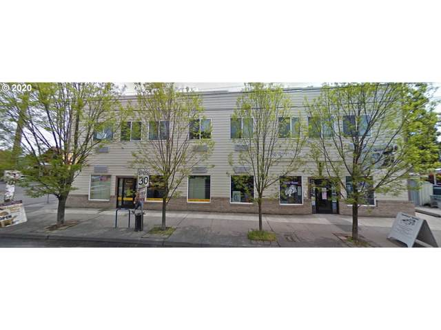 1402 SE Cesar E Chavez Blvd, Portland, OR 97214 (MLS #20195257) :: Cano Real Estate