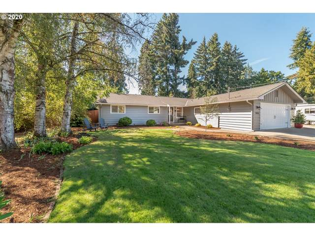 2656 Tomahawk Pl, Eugene, OR 97401 (MLS #20195289) :: Stellar Realty Northwest
