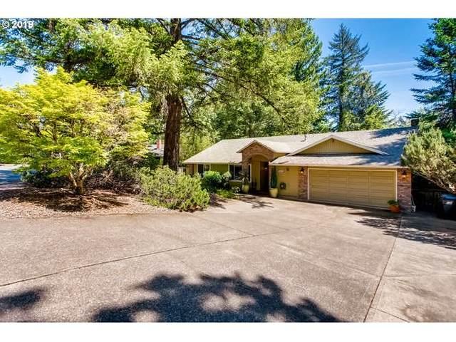 13841 Verte Ct, Lake Oswego, OR 97034 (MLS #20195383) :: McKillion Real Estate Group