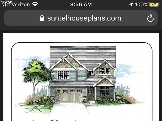 2875 NE 4TH Ct, Hillsboro, OR 97124 (MLS #20195472) :: TK Real Estate Group