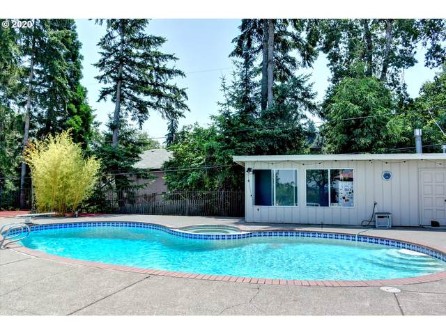 2460 W 23RD Ave, Eugene, OR 97405 (MLS #20195610) :: Fox Real Estate Group