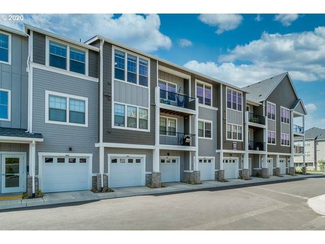 16322 NW Chadwick Way #303, Portland, OR 97229 (MLS #20195980) :: Next Home Realty Connection