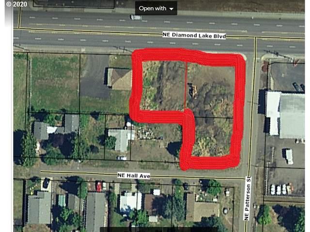 2975 NE Diamond Lake Blvd, Roseburg, OR 97470 (MLS #20196087) :: Fox Real Estate Group