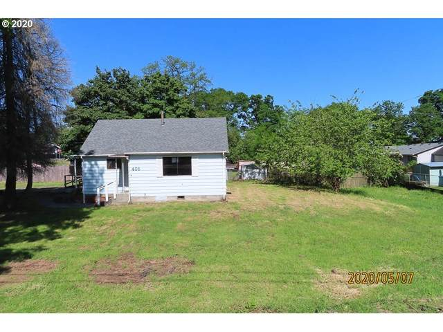 406 S 12TH St, St. Helens, OR 97051 (MLS #20196088) :: Piece of PDX Team