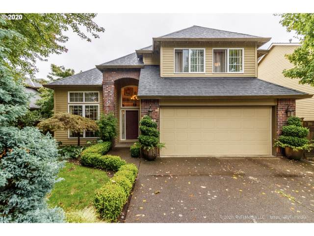 13360 SW Lancewood St, Beaverton, OR 97008 (MLS #20196186) :: Song Real Estate