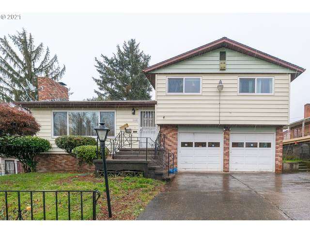 7120 NE 22ND Ave, Portland, OR 97211 (MLS #20196383) :: Gustavo Group
