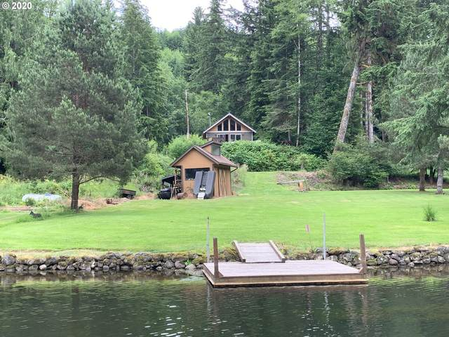 10037 Beach Dr, Birkenfeld, OR 97016 (MLS #20196473) :: Next Home Realty Connection