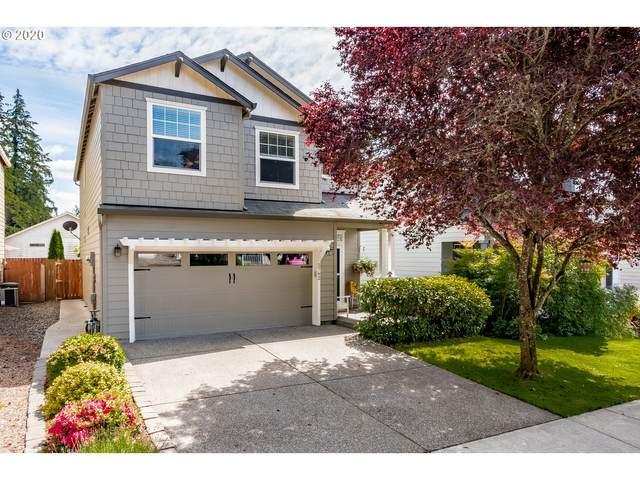 5762 L St, Washougal, WA 98671 (MLS #20196556) :: Fox Real Estate Group