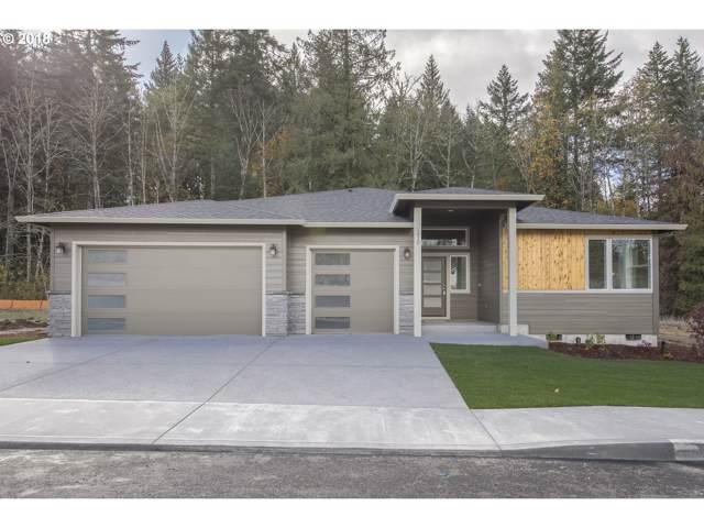 1520 NE Cascadia Ridge Dr, Estacada, OR 97023 (MLS #20196689) :: Premiere Property Group LLC
