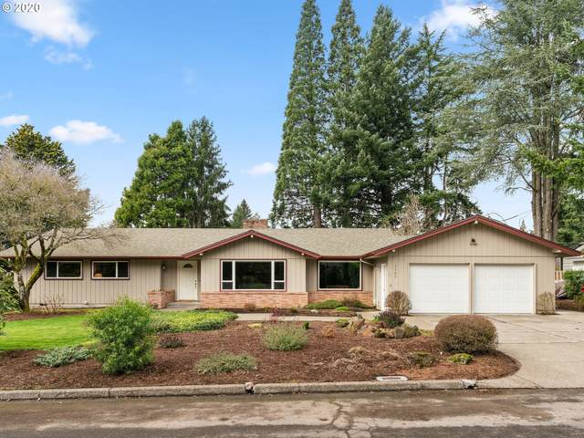 1305 SW Claremont Ter, Portland, OR 97225 (MLS #20196691) :: Change Realty