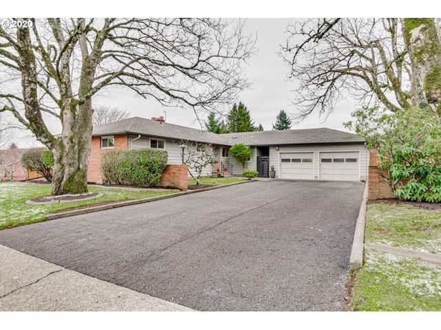 750 NW 5TH St, Gresham, OR 97030 (MLS #20196795) :: Lucido Global Portland Vancouver
