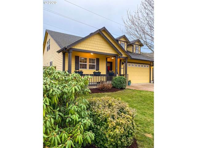 6649 Craftsman Loop, Keizer, OR 97303 (MLS #20196850) :: Cano Real Estate