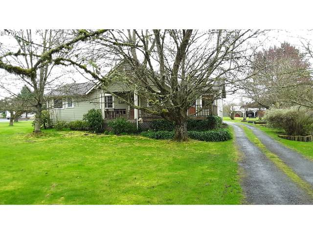19101 NE 29TH Ave, Ridgefield, WA 98642 (MLS #20197024) :: The Galand Haas Real Estate Team